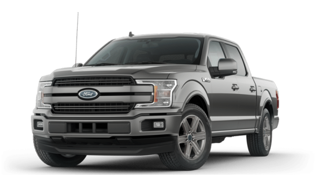2019 Ford F-150 LARIAT LARIAT 2WD SuperCrew 5.5 Box | Pomona Area